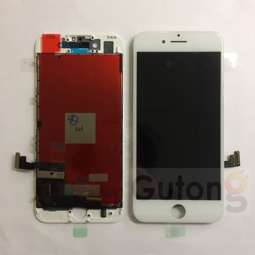 iPhone 7G LCD Display Touchscreen Weiss