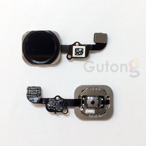 iPhone 6S Homebutton Flex Kabel schwarz