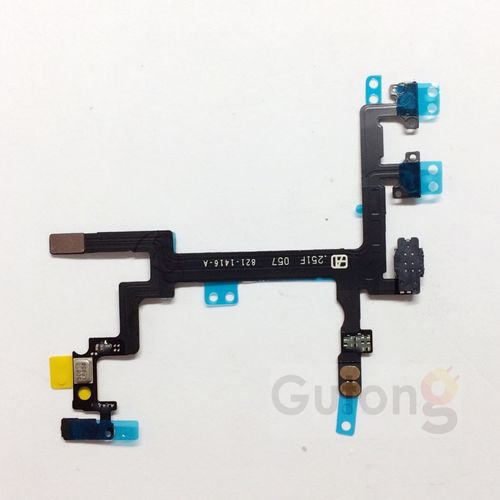 iPhone 5G Power Flex Kabel