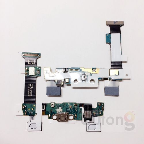 Dock Connector Ladebuchse für Samsung Galaxy S6 EDGE Plus G928F
