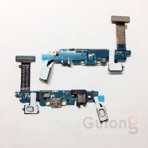 Samsung S6 Dock Connector Flex Ladebuchse G920F