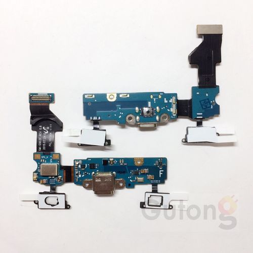 Samsung S5 neo Dock Connector Flex Ladebuchse G903F