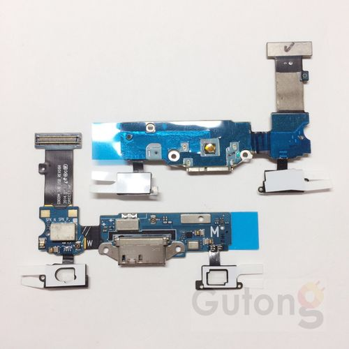 Samsung S5 Dock Connector Flex Ladebuchse G900F