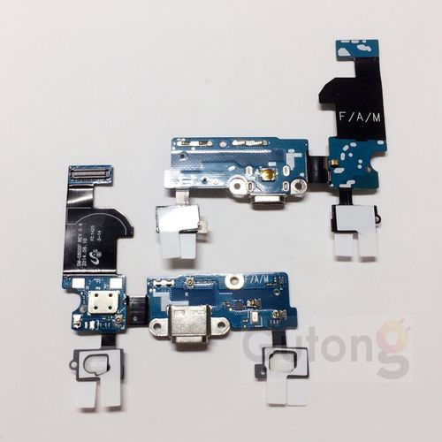 Samsung S5mini Dock Connector Flex Ladebuchse G800F