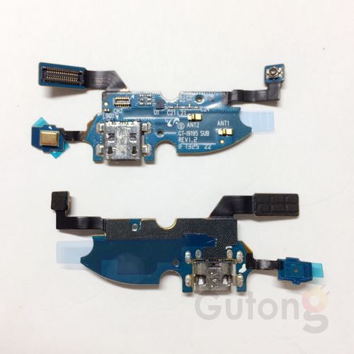 Samsung S4mini Dock Connector Flex Ladebuchse  i9195