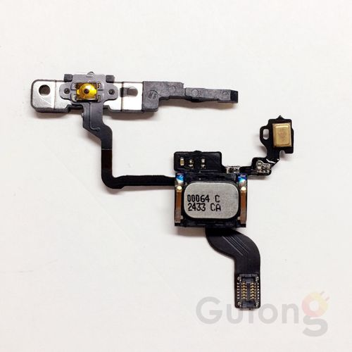 iPhone 4G Power Flex Kabel