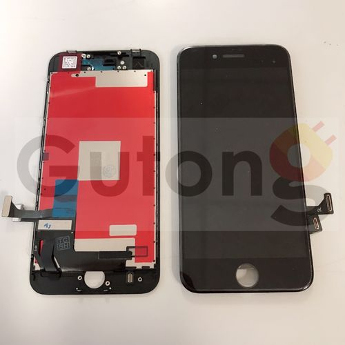 iPhone 7G LCD Display Touchscreen schwarz