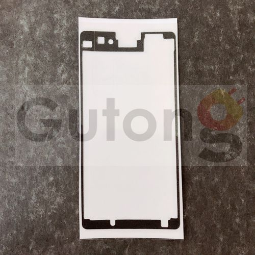 Sony Xperia Z1 Compact Z1 mini LCD Display Kleber Folie Dichtung Sticker