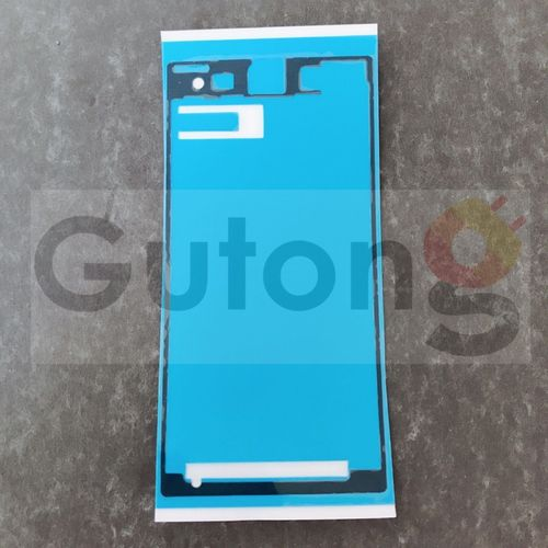 Sony Xperia Z1 LCD Display Kleber Folie Dichtung Sticker