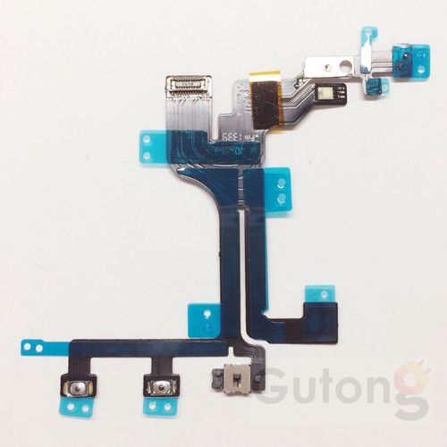 iPhone 5C Power Flex Kabel