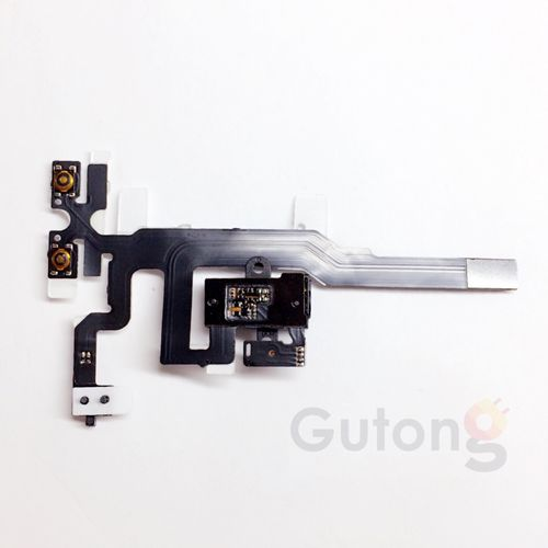 iPhone 4S Audio Flex Kabel