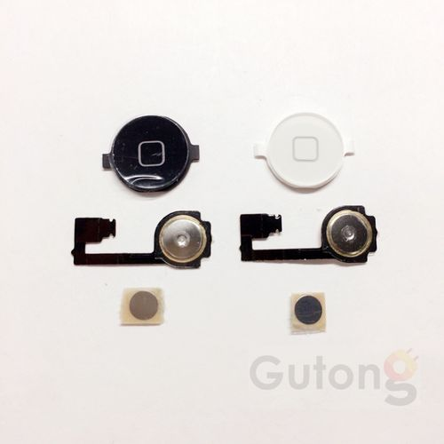 iPhone 4 Homebutton Flex Kabel