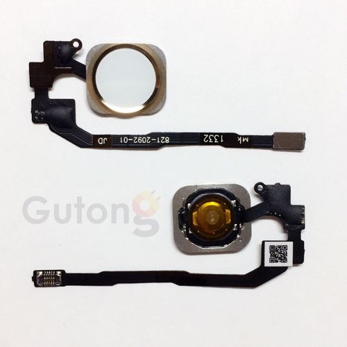 iPhone 5S Homebutton Flex Kabel