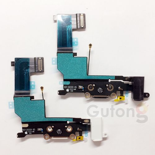 iPhone 5SE Dock Connector Flex Ladebuchsel